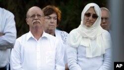 کاسیگ کے والدین (فائل)