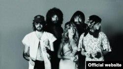 Fleetwood Mac in the 1970s
