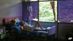 El 93,85% de los insumos médico-quirúrgicos usados en Venezuela son importados.