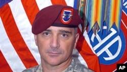 Major General Curtis Scaparrotti (undated photo)