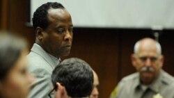 پزشک معالج مایکل جکسون مجرم شناخته شد