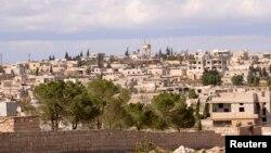 Làng Khan al-Assal bên ngoài thành phố Aleppo là một trong 3 địa điểm Liên Hiệp Quốc sẽ tới điều tra.