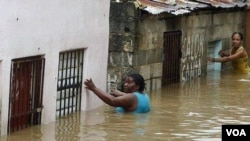 Luanda Floods (Nov 2012)