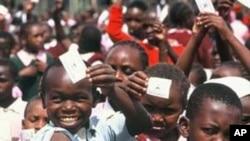 Surto de Sarampo Mata 24 Crianças na Lunda Sul