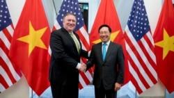 Điểm tin ngày 29/10/2020 - Việt Nam loan báo chuyến thăm bất ngờ của Ngoại trưởng Mỹ