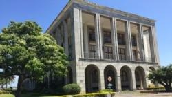Justiça moçambicana deve responsabilizar os mentores das dívidas ocultas, jurista José Machicame