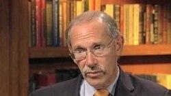 Romnijev savetnik o spoljnopolitičkim planovima