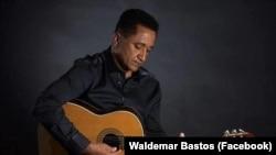 Waldemar Bastos. (Courtesy image: Waldemar Bastos/Facebook)