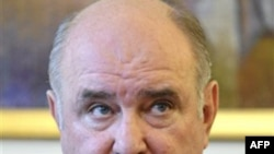 Замминистра иностранных дел РФ Григорий Карасин