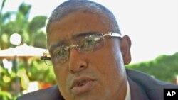 Ismael Mussá
