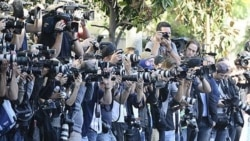Paparazzi Live to Chase Famous Celebrities