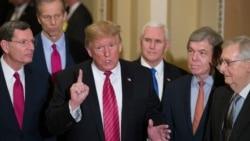 Ukutholakala Kuka Trump Engelacala Kuzondisa Abakubandla Lama Democrats