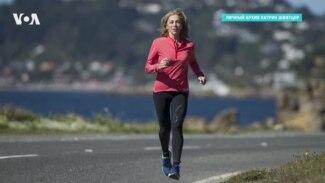 Первая женщина-марафонец – о том, как добежать до финиша