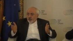 ظریف: گروه های یمنی باید برای پایان بحران باهم مذاکره کنند