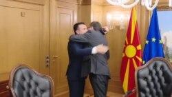САД остануваат зад Преспанскиот договор, порача Палмер од Скопје
