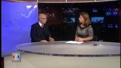 Intervistë me ministrin e Financave Shkëlqim Cani