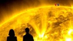 NASA Solario, deslumbrantes videos del Sol