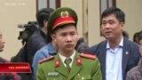 Hà Nội hoãn xét xử các nhà hoạt động vì COVID