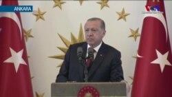 """Erdoğan: """"ABD Ortağını Kendini Bilmez Büyükelçiye Feda Etti"""""""
