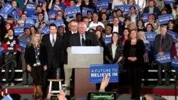 Menuju Pemilihan Pendahuluan South Carolina dan Nevada