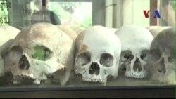 Bắt đầu phiên tòa thứ hai xét xử thủ lĩnh Khmer Đỏ