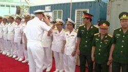 Chủ tịch Việt Nam sang Mỹ thảo luận chiến lược