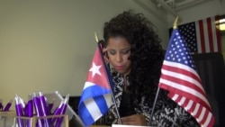 US-Cuba 'Cultural Ambassador' Was Accidental Refugee