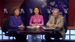 Gặp gỡ cựu nhân viên VOA nhân 75 năm thành lập