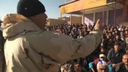 伊拉克軍隊切斷摩蘇爾最後一條敘利亞補給線