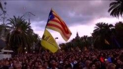 西班牙望澄清加泰羅尼亞是否宣布獨立