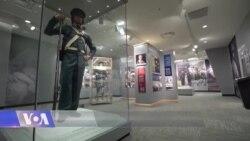 ვაშინგტონთან არმიის მუზეუმი გაიხსნება