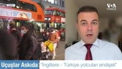 İngiltere'deki Türkler Ülkeden Çıkamıyor