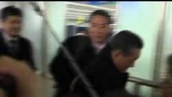 2012-11-13 美國之音視頻新聞: 北韓將與日本展開會談