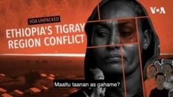 Ibsitu - Walitti Bu'iinsa Tigraay Keessaa