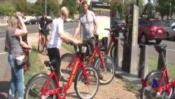 更简便安全的自行车导航