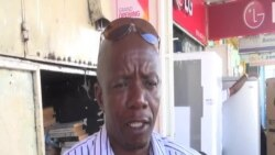 VOA Mitaani Mombasa. Wakenya wamsifu Magufuli wa Tanzania