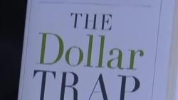 人民币为什么难以撼动美元?