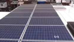 US Homeowners, Utility Companies Clash Over Rooftop Solar