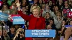 预告:2016美国大选之夜特别节目