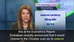 Phát âm chuẩn - Anh ngữ đặc biệt: Nigeria and Yuan (VOA)