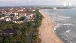 Wisata Bali Banting Harga, Pekerja Kota-Kota Besar Bermigrasi Sementara Di Tengah Pandemi