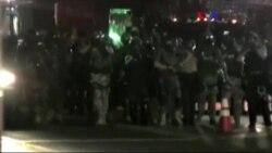 ABD'de Polis Şiddeti Tartışılıyor