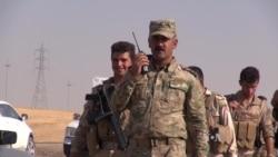 Kurdish Soldiers Optimistic Despite Dangers of Fighting IS