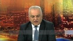 گفتو گوی صدای آمریکا با سام کرمانیان مشاور ارشد فدراسیون یهودیان ایرانی آمریکایی