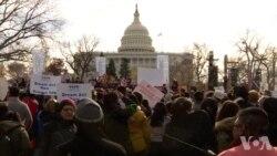 年终报道:川普移民改革在国会陷入困境