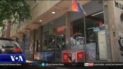 Dita e dytë e mbylljes së dyqaneve në veriun e Kosovës