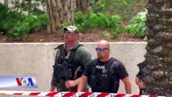 Xả súng tại một cuộc thi video game ở Florida, 2 người chết