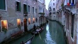 Venesiyanı qondolasız təsəvvür etmək olarmı?