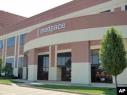 "Medpace is in what used to be GM's ""California"" Building. After cars came off the end of the line, those headed for California came here to be fitted with special environmental equipment required by that state"