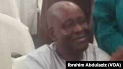 ADAMAWA: Tsohon gwamnan Adamawa ya samu beli